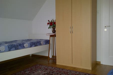 Feel Well&Relax In Your BR in BERNE - Berna