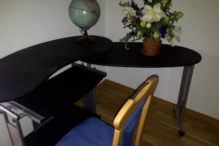 Feel Well&Relax In Your BR in BERNE - Apartment