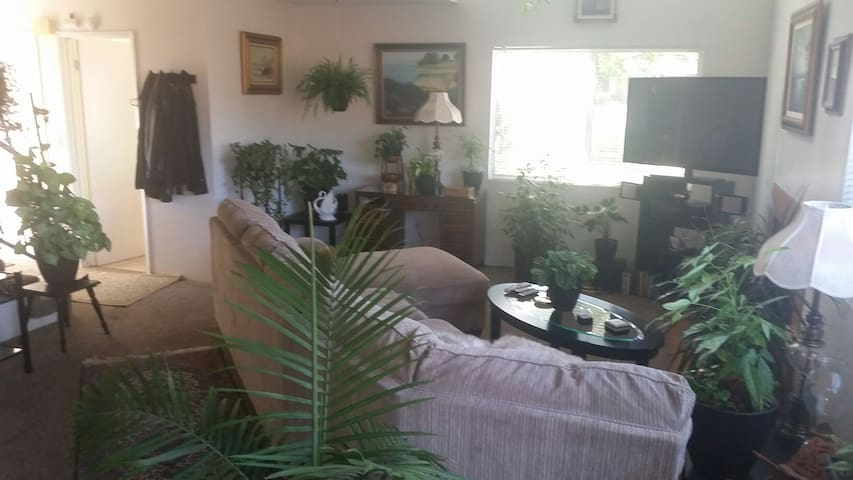 Room on Beautiful central coast! - Nipomo - Casa