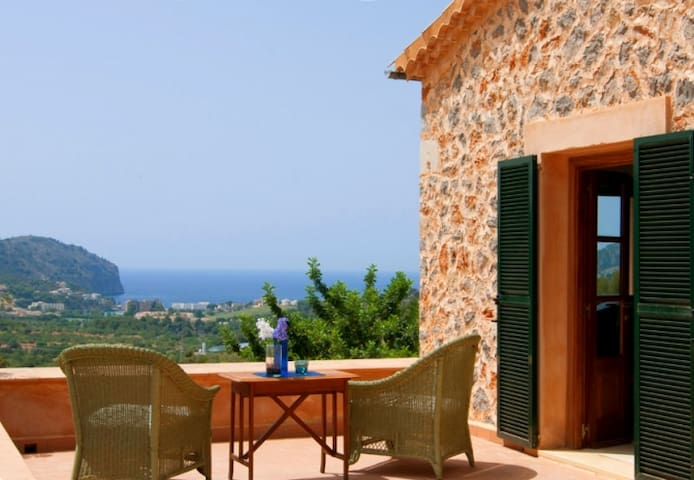 Luxurios Villa, Oceanview 4 bedroom
