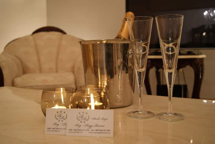 Luxury Apartment Olive Zadar