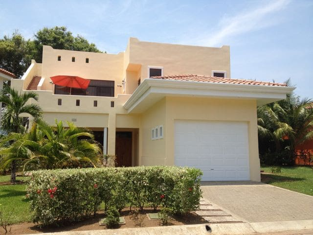 Beautiful House in Hermosa Palms - Playa Hermosa - Casa