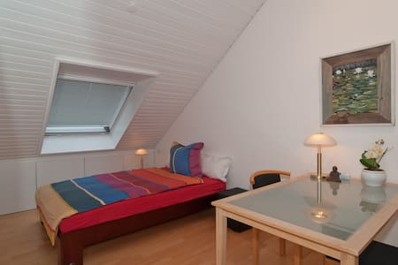 Bed and Breakfast - cosy atmosphere - Dusseldorf