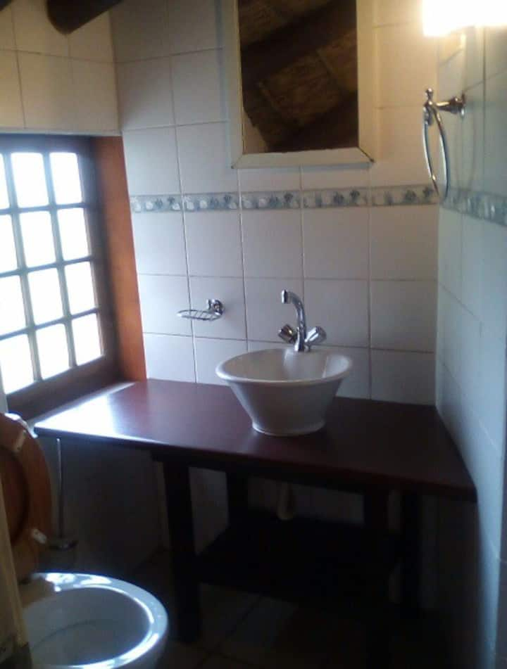 Millers Cottage Room 3