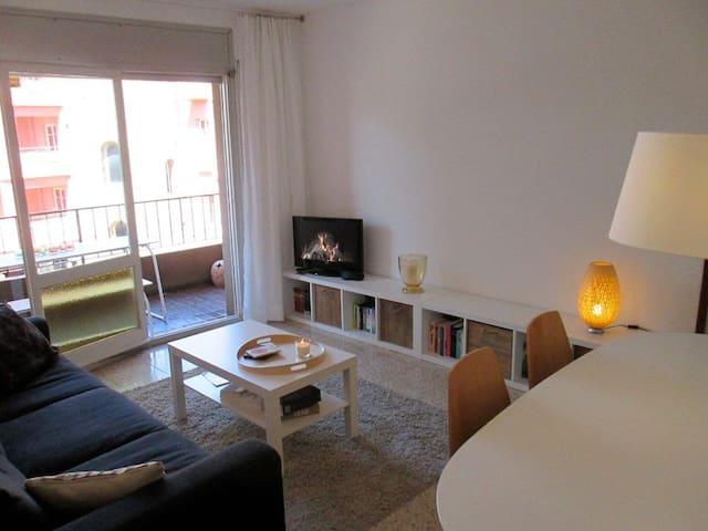 Mooi appartement dichtbij historisch centrum