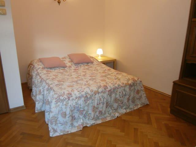Pokój  nr 1 w Gdańsku Oliwie