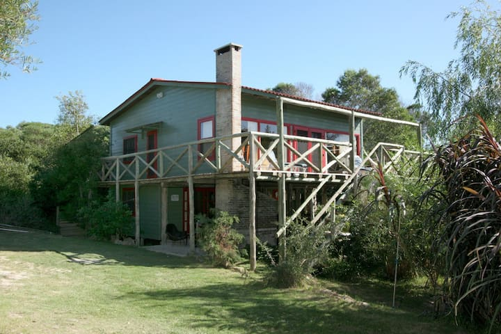 Papiro: Beautiful house in a great location