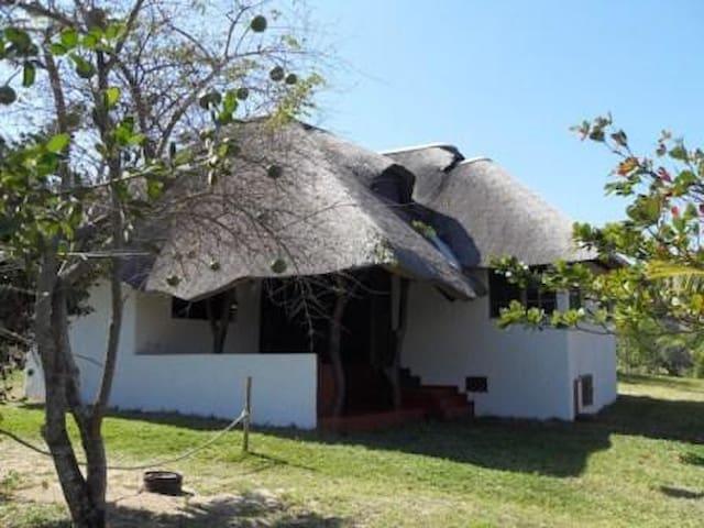 Casa de Praia  Mobilada