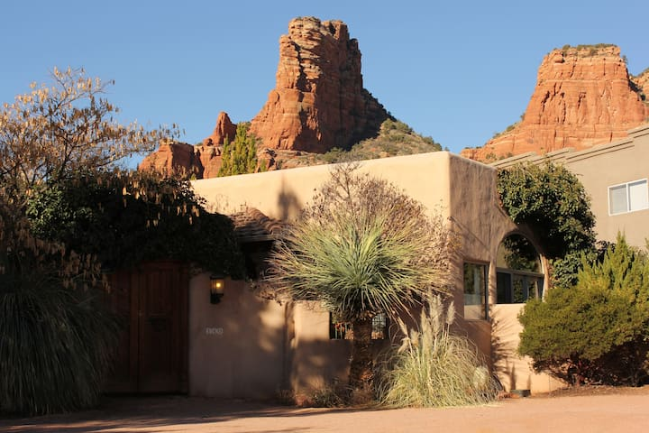 Private Villa at a Real B&B - Sedona - Bed & Breakfast