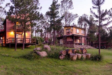 Cordoba Champaqui mountains - Villa General Belgrano - Casa