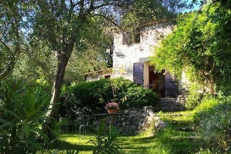 Mas en Provence, région de Grasse - Peymeinade - Hus