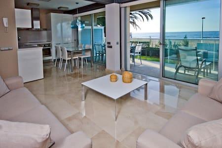 LAS BARCAS Apt 3, Sea views