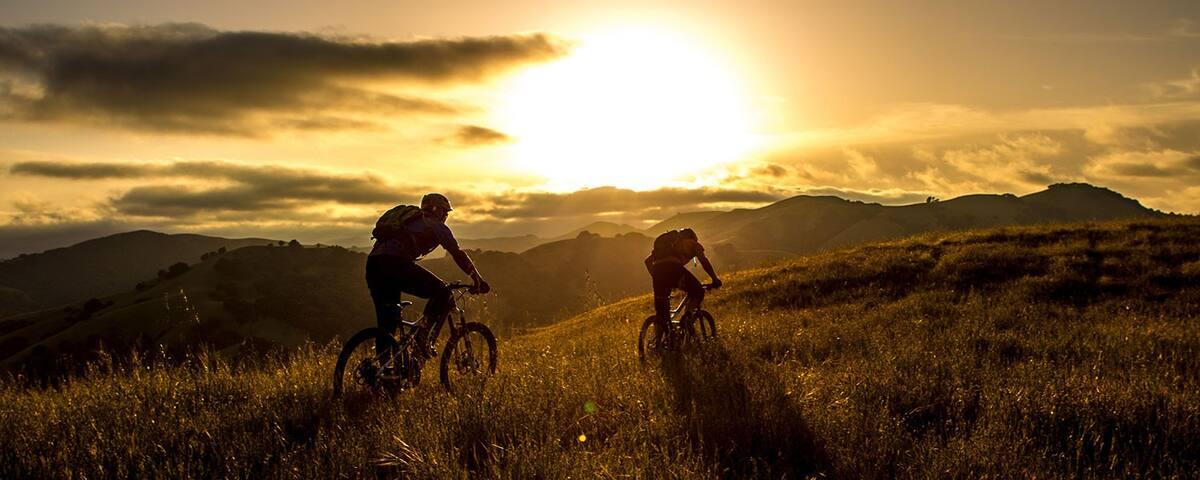 in garda it is also bike rental, mountain bike