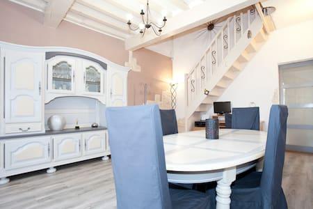 spacious house provencal - Vallabrègues