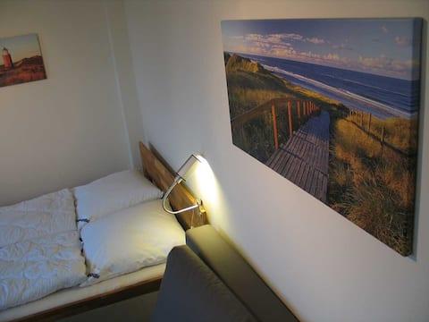 1 Room Holidayflat Hörnum / Sylt