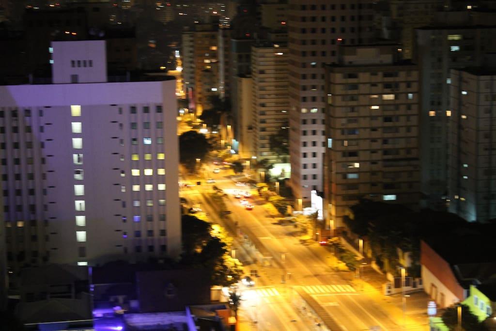 Art penthouse near Paulista avenue