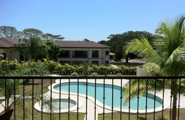 2 Bedroom Condo in Los Delfines - Tambor Beach