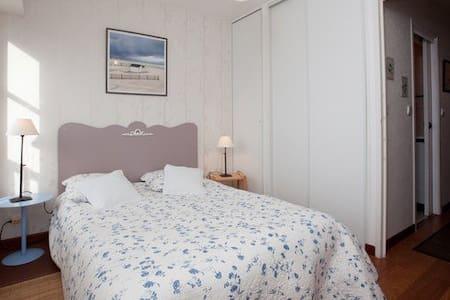 """appartement """"Les goelettes"""" - St-Malo"""