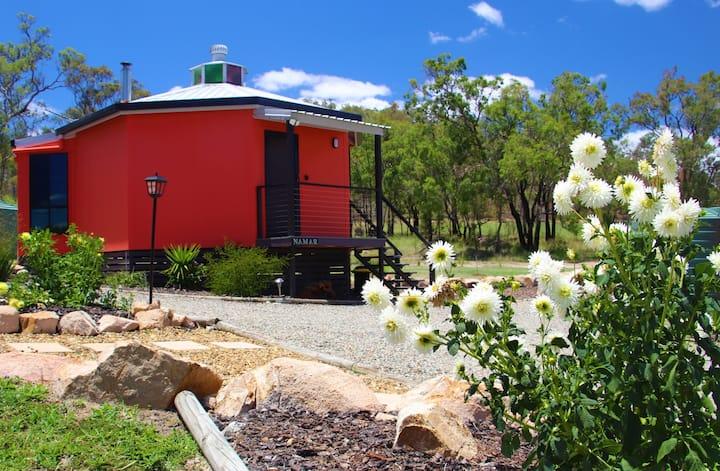 NAMAR  Yurt At Stanthorpe
