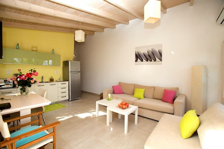 Lemon Tree Garden House  - Chania - Casa
