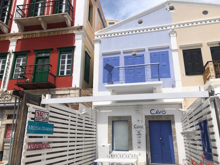 Cavo Apartment