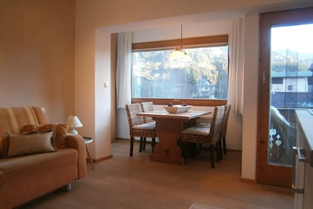 Mountain View, Bike and Ski Resort - Appartement