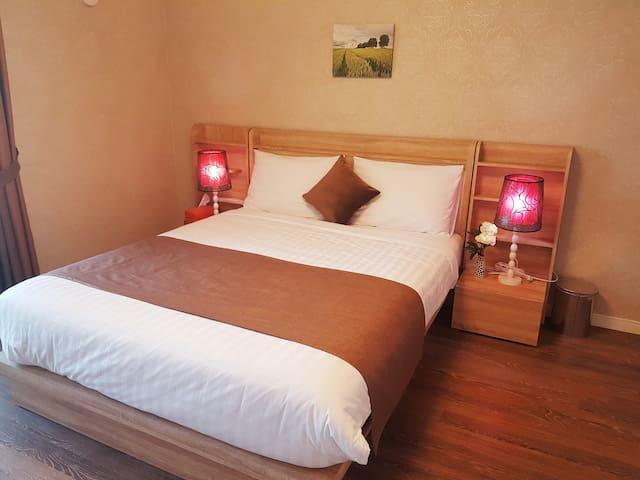 침실1(안방)