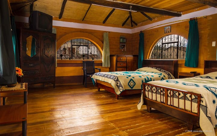 Casa de Campo Zulay - QUINCHUQUI