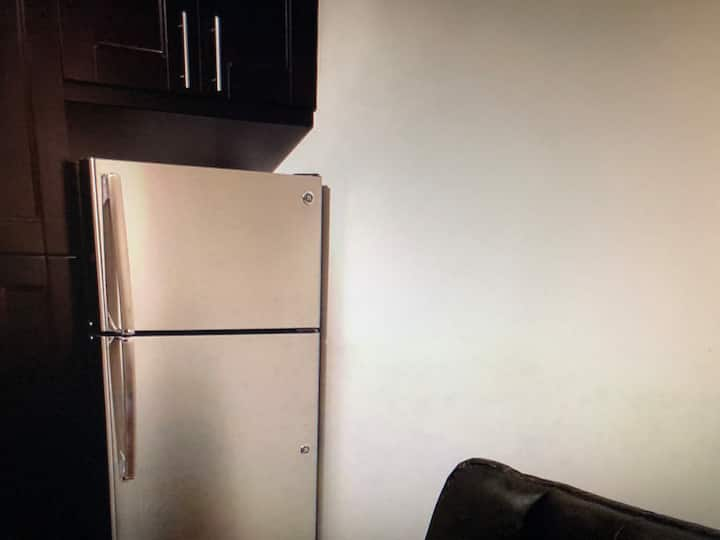 High Comfort 2 Room Apt, Fully Equipped,