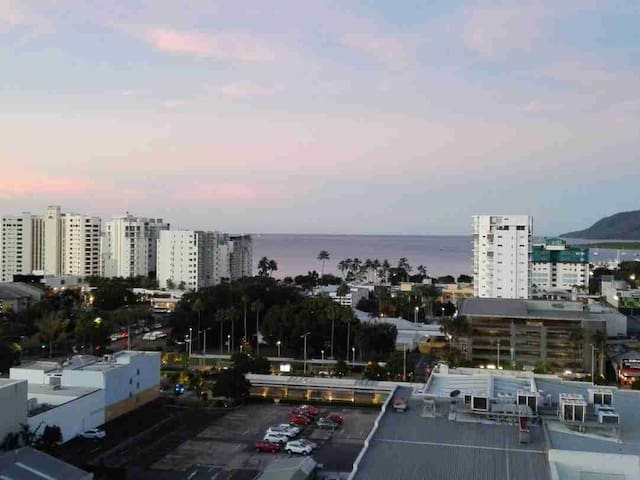 Luxury at Marquis - Cairns City - Byt