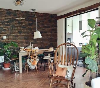 Elegant room ,Warm home。 - Hangzhou - Apartment