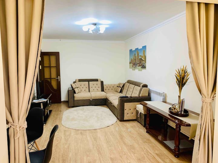 Samarkand Apartment For Rent