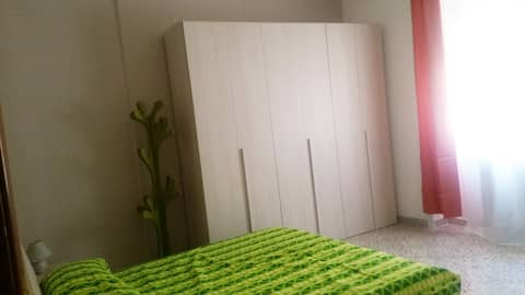 Room2 BB Metro Salerno