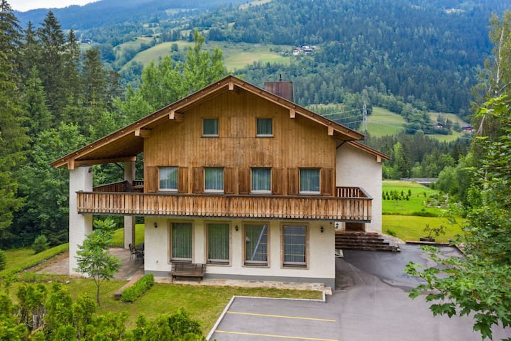 Wooden Holiday Home in Rangersdorf with Terrace
