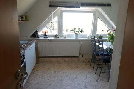 FeWo nahe Wismar in Ostsee-Nähe! - Bobitz - Apartmen