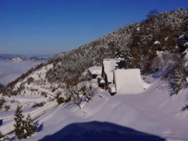 Chalet Montagne Pyrenees