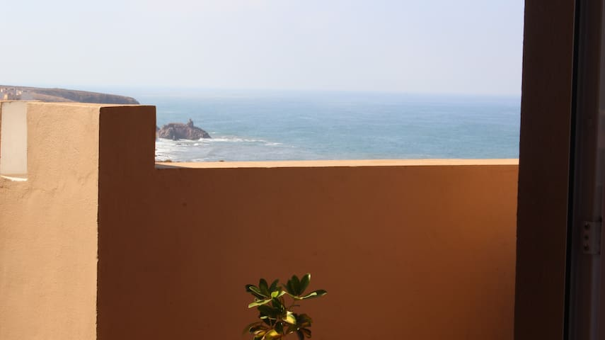 AGADIR WELL Suite royale sea view