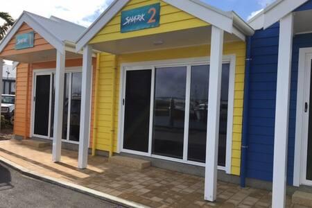 Port Lincoln Marina_Shark Apartment 3