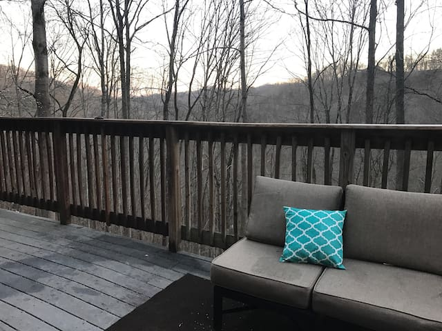 Woodland Hideaway - Pikeville