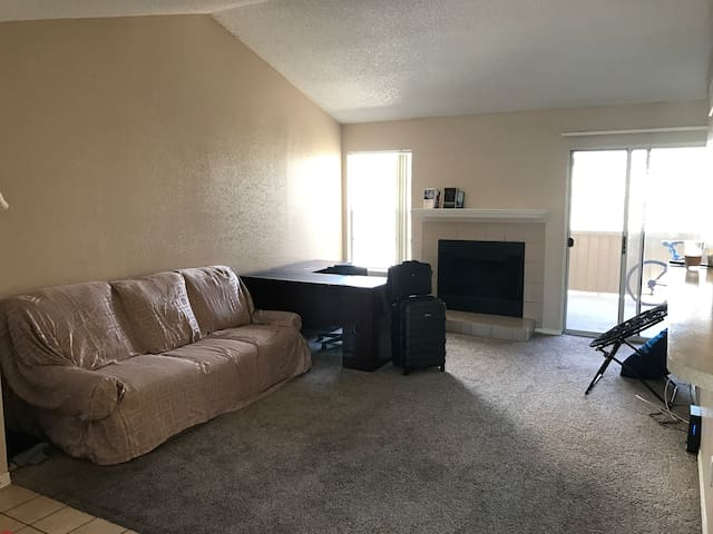 Cozy Apartment Close To The Las Vegas Strip - Henderson - Byt