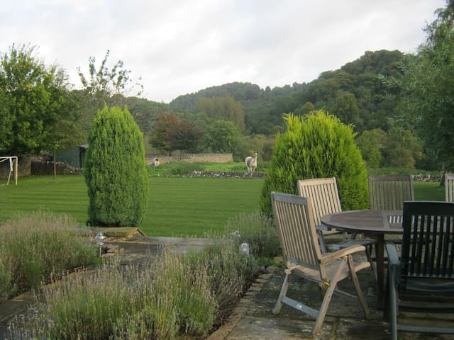 Stanton House, Vernon Green - Bakewell - Bed & Breakfast