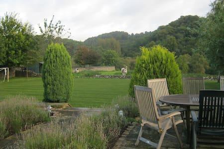 Stanton House, Vernon Green - Bakewell