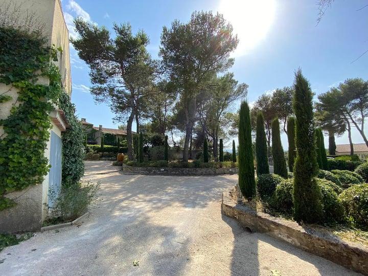 Villa Saint Eva