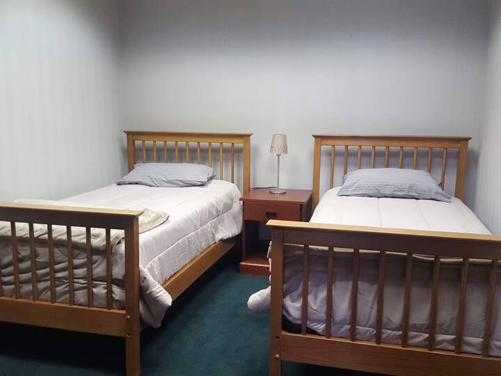 The Bank - short term rental - room #105