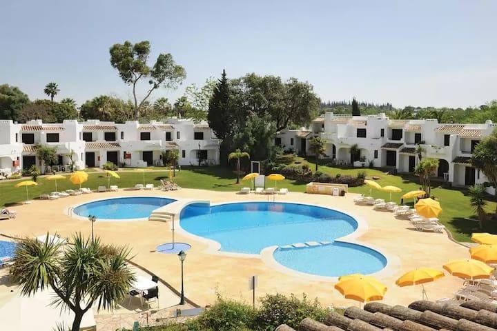 Apartamento Pilar - Clube Albufeira Resort
