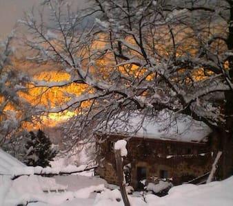 Maison à Vanosc - Vanosc - Rumah