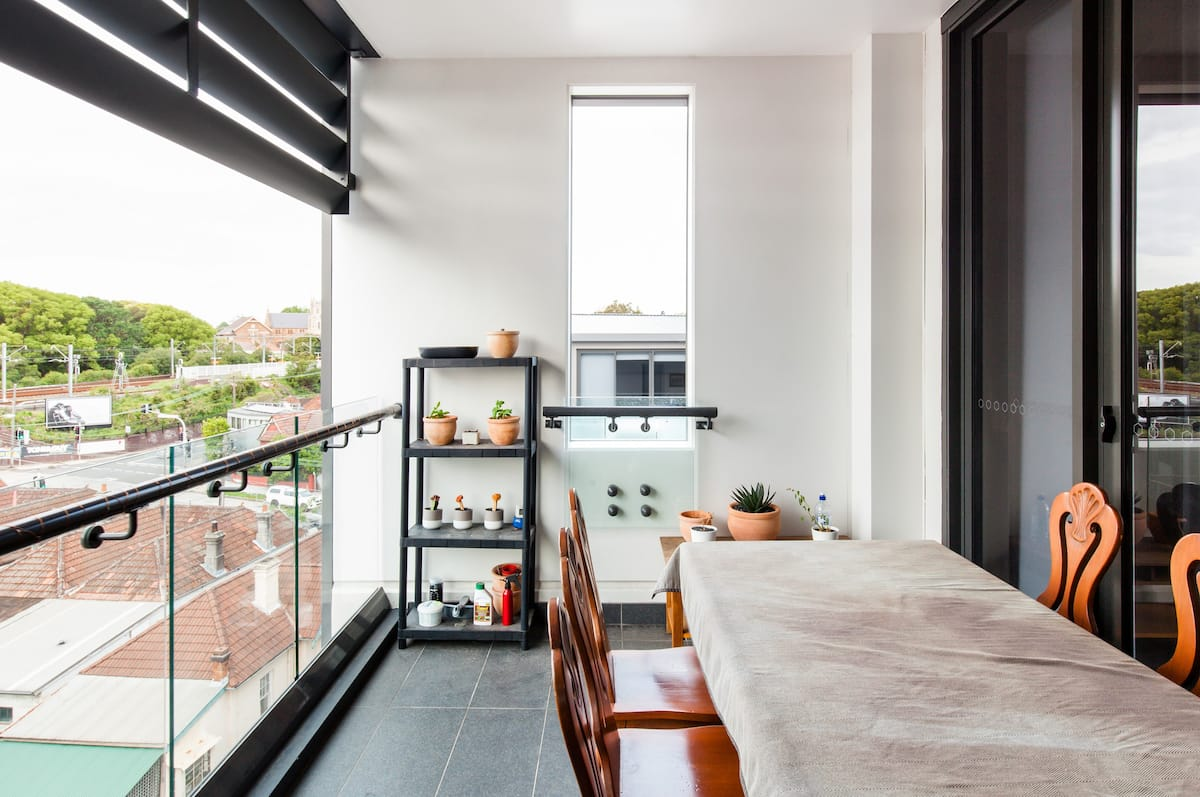 Explore Sydney from a Secure and Clean Apartment