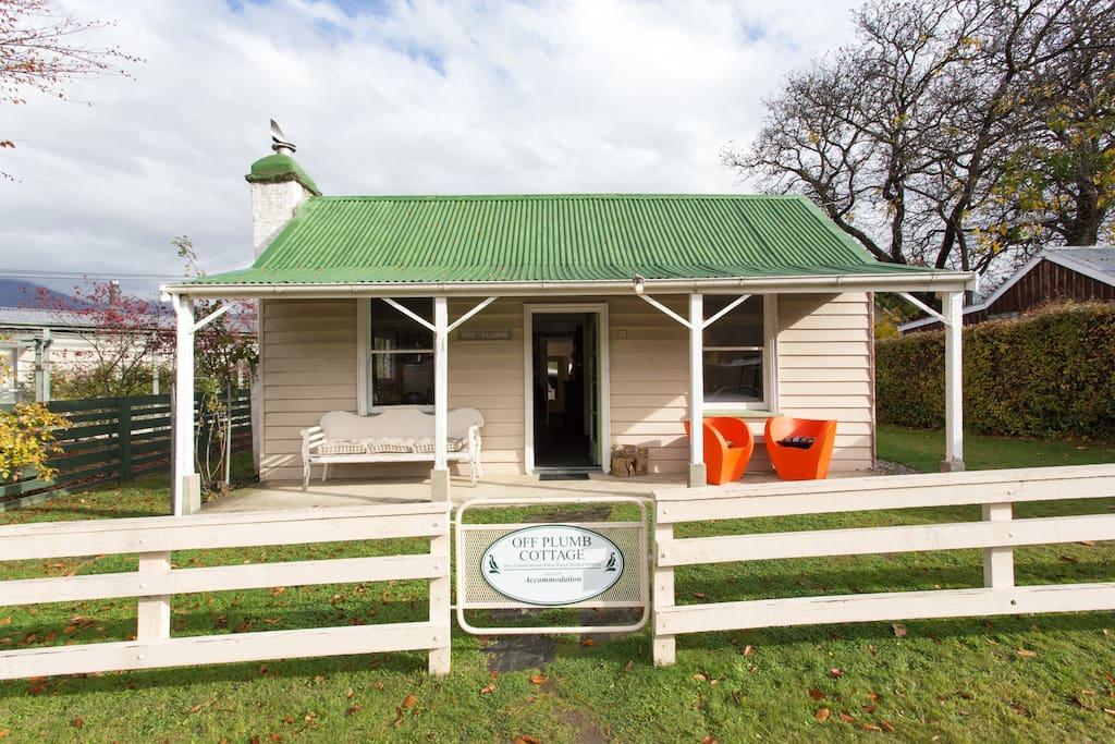 Main Cottage