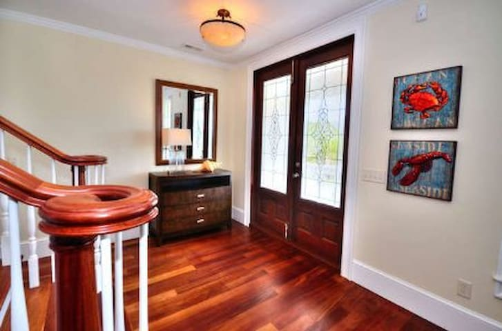 Eden Cove #7-4BR/4BA Town Home with Gorgeous View of the Ocean&Luxury Pool
