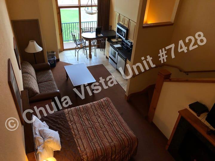 Loft Villa at Chula Vista Resort - Sleeps 8